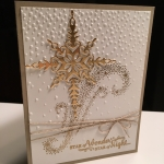 Pinterest Favorites (my most popular Christmas cards)