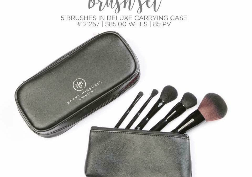 Do You Use Make-Up Brushes?