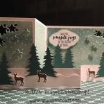 Carols of Christmas August Blog Hop