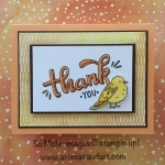 Stampin' Blends Color Me Happy