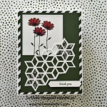 Stampin' Blends Color Daisy Delight