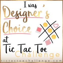 TTTC Designer's Choice