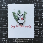 Party Panda Ocassions 2018 for Christmas
