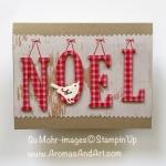 The Christmas Bird Named Noel