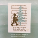 From The Little Drummer Boy's Heart To Yours