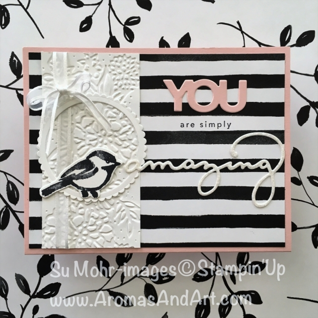 You Are Simply Amazing Birthday Card Aromas And Art