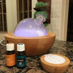 Facebook Memories Shared Essential Oils Diffuser