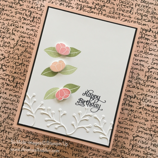 By Su Mohr for GDP140; Click Read to go to my blog for details! Featuring: Sweet Cake, Cake Soiree, Petal Pink, Brian King; #casingbrianking #gdp140 #birthdaycards #cakesoiree #sweetcake