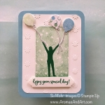 Enjoy Life with Balloons from Blow Out the Candle