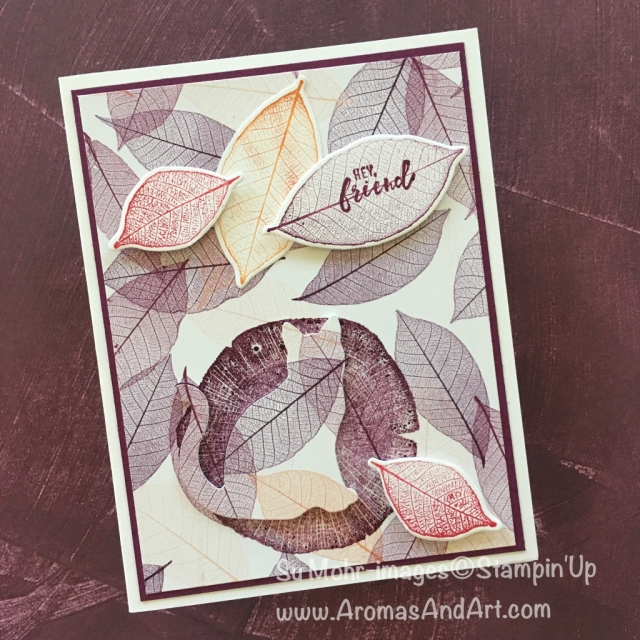By Su Mohr for GDP141; Click READ to go to my blog for details! Featuring: Rooted in Nature, Nature's Poem, Nature's Roots, Cat Punch, Ityy Bitty Greetings; #catpunch #catsoncards #naturesroots #naturespoem #rootedinnature #ittybittygreetings #diy #handmadecards #stampinup