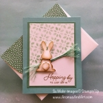 Best Bunny for Kylie Bertucci's Top Ten Winners Blog Hop