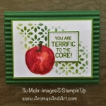 Picked for You~ What Will You Stamp Design Team