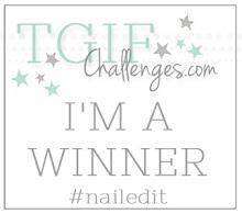 TGIF Challenges Winner