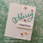Merry Christmas in Nontraditional Colors