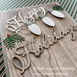 "Pals December 2018 Blog Hop ""All That Sparkles & Shines"""