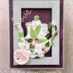 Tea Together Steeped in Love