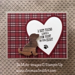 Paw Print On Your Heart