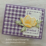 Beautiful Promenade for What Will You Stamp? Design Team