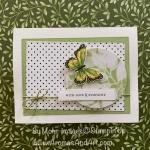 Sending Butterfly Love & Sympathy