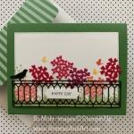 Fenced Garden for Global Design Project challenge