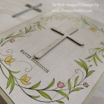 Clean & Simple Easter Card for Paper Players435