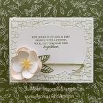 Sneak Peek: Magnolia Memory