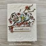 Bird Ballad for the Pals June Blog Hop