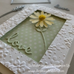 Daisy Lane Texture for  Pals July Blog Hop