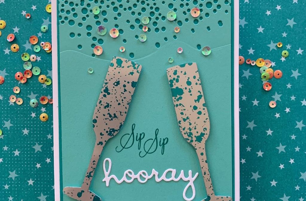 Sip Sip Hooray Pals August Blog Hop