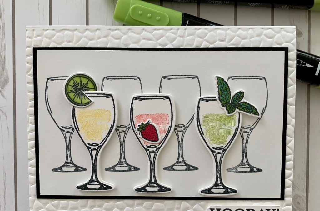 Stampin' Up! Year-End  Papercrafting Closeout