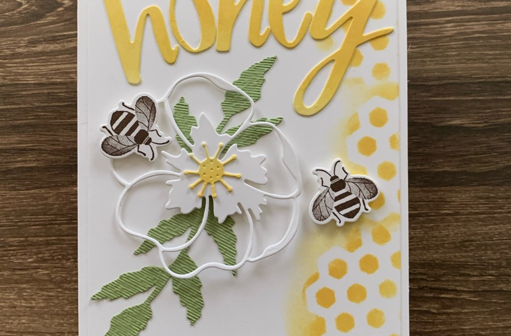 Honey and the Bees