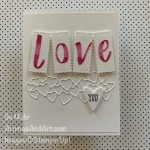By Su Mohr for GDP; Click READ or VISIT to go to my blog for details! Featuring: Hand-Lettered Prose Dies, Stitched So Sweetly Dies, Well Said Stamp Set, Be Mine Stitched Dies; #valentines #valentinecards #loveoncards #heartsoncards #cleanandsimple #handmadecards #handcrafted #diy #cardmaking #handmadevalentines #cardsketches