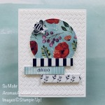 By Su Mohr for FMS; Click READ or VISIT to go to my blog for details! Featuring: Peaceful Poppies DSP, Golden Honey DSP, Stitched Shapes Dies, Stitched Rectangle Dies, Detailed Bee Dies, Honey Bee Stamp Set, Coastal Weave embossing; #peacefulpoppies #goldenhoney #honeybees #bees #beesoncards #friendshipcards #dimensiononcards #stitchedshapesoncards #handmadecards #handcrafted #diy #cardmaking #papercrafting #cardsketches